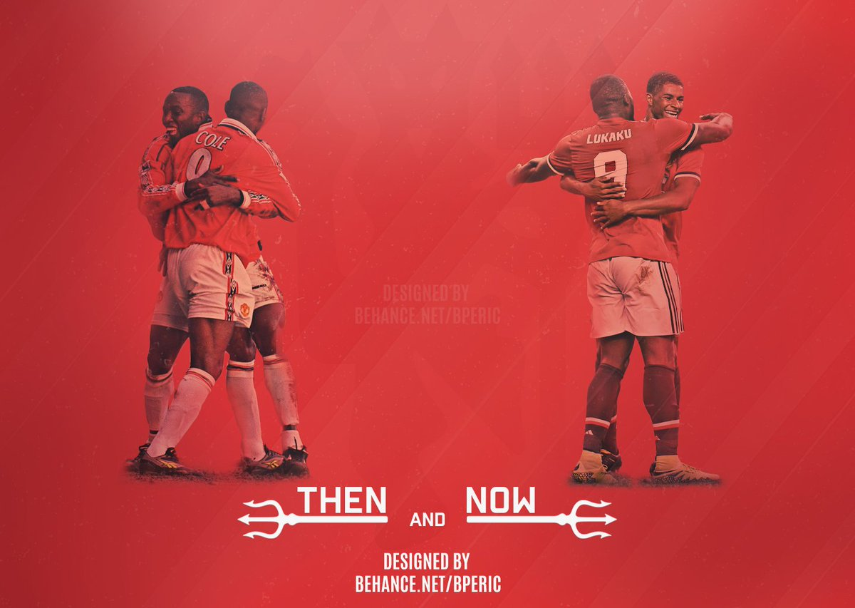 RT&#39;s If you appreciate this! #mufc #MUTOUR #MUFC_FAMILY #wallpaper #thenandnow<br>http://pic.twitter.com/I2acZNWXbK