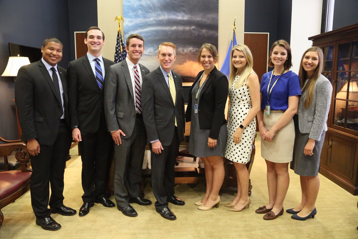 My Washington, DC office at the U.S. Capitol is accepting applications for Fall internships. For info, click here: https://t.co/rU9oXJ0AOX