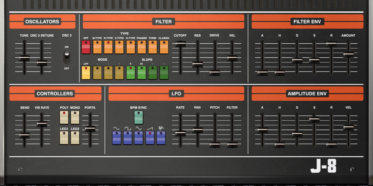 Logic Pros: What's new in iOS & Mac music production this week https://t.co/1cZ3lJkyPE by @justinkahnmusic