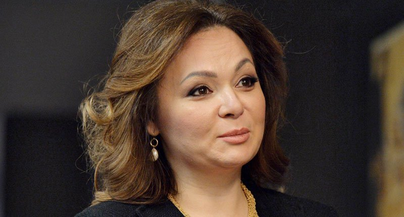 Russian lawyer who met with Donald Trump Jr represented Russian military unit tied to security service https://t.co/tQ8sU7yT1e
