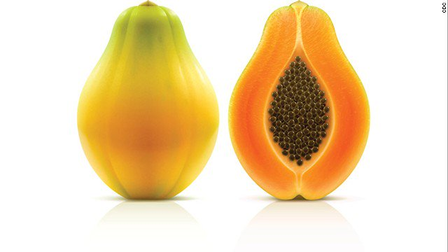 CDC warns against eating yellow Maradol type of papayas linked to salmonella outbreak in 12 states https://t.co/Qpxj3td5dS