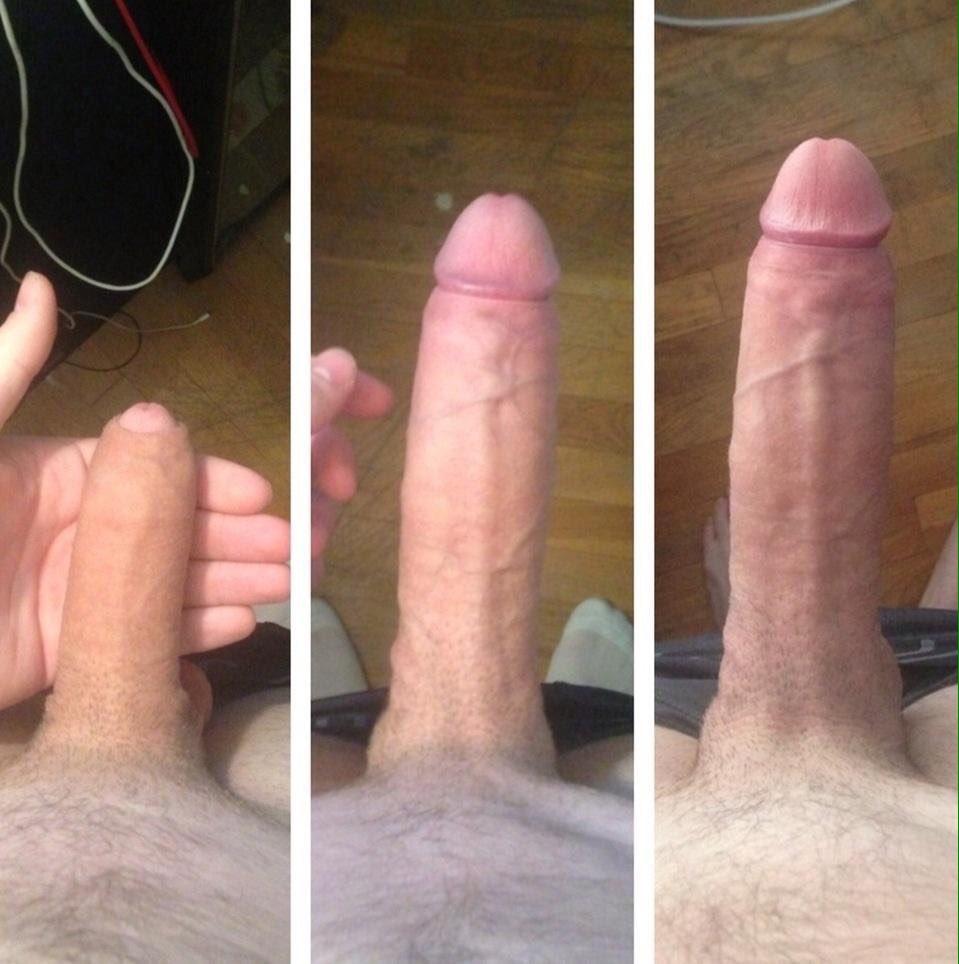 Mayonnaise make penis bigger