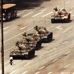 消息が謎に包まれていた天安門事件の「戦車男」が近く出所か 香港紙が友人の証言を報道 sankei.c…