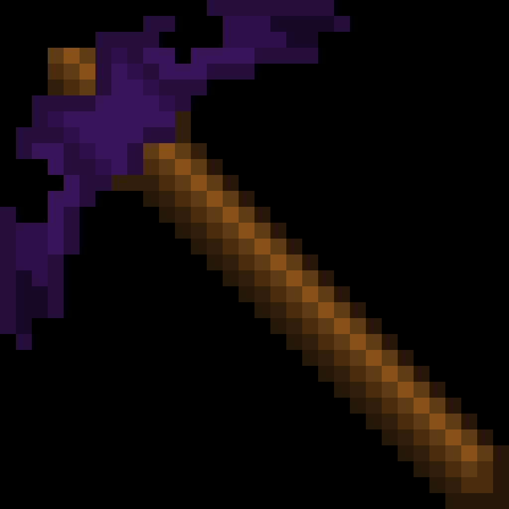 gold pickaxe grow topia