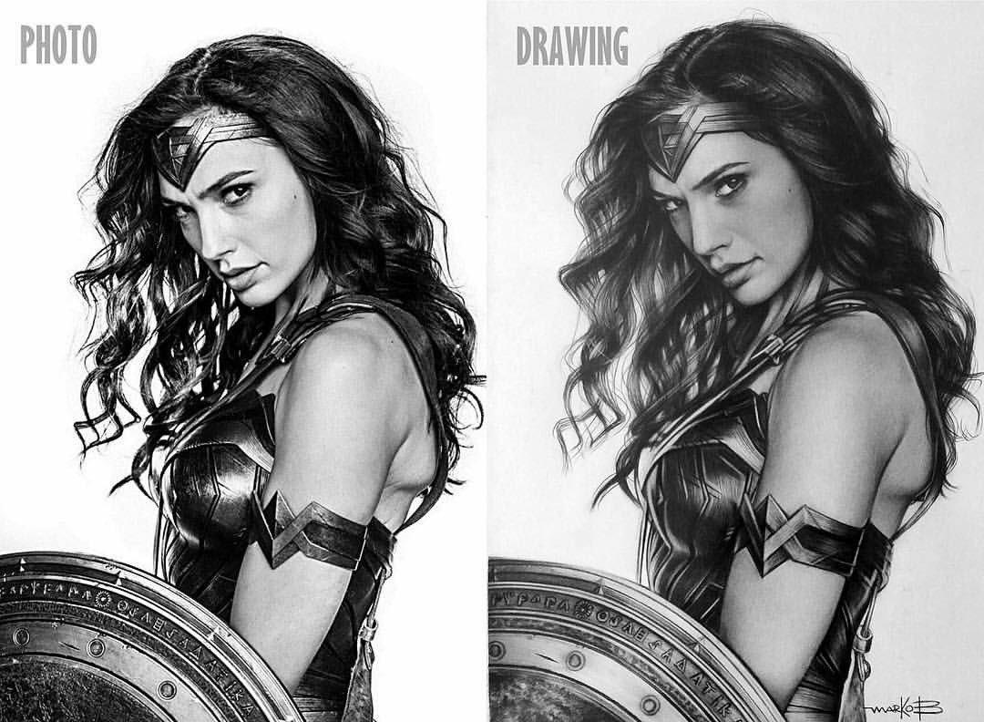 Wonder Woman Fan Art Wwfanart Twitter