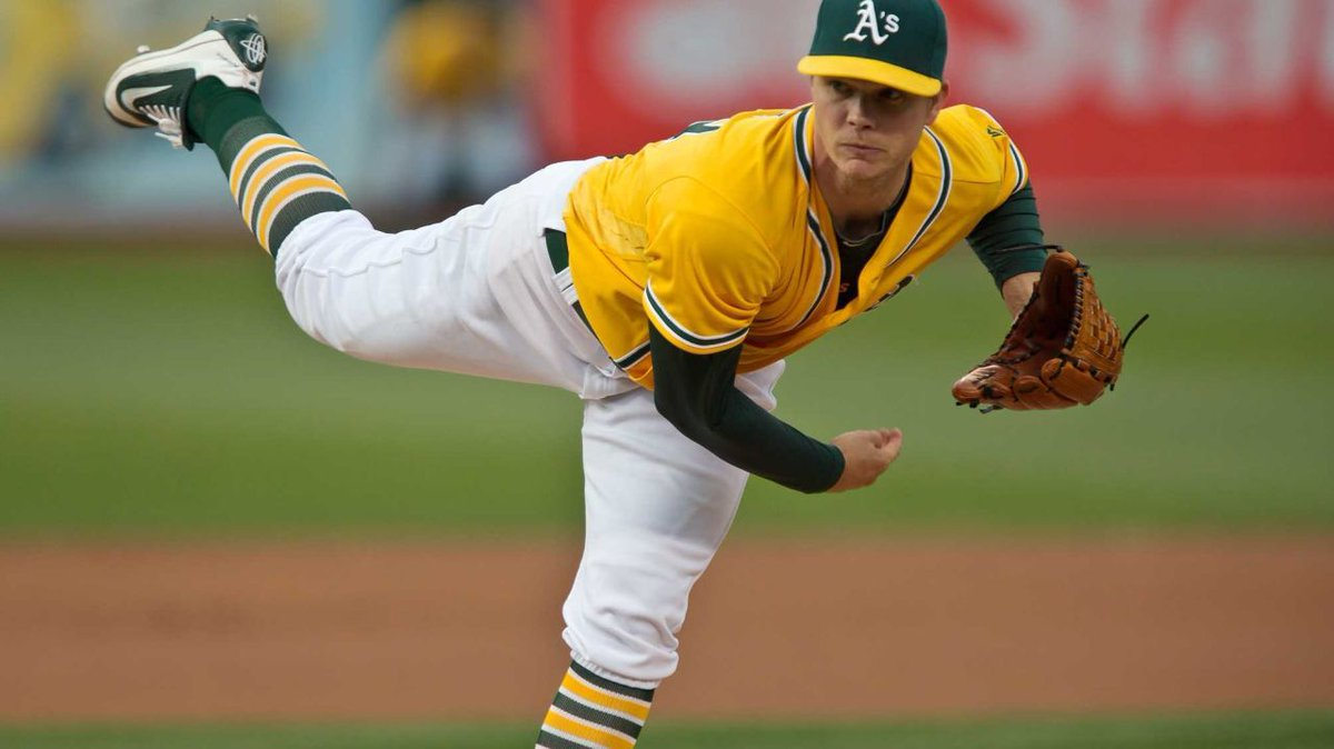 A's pitcher Sonny Gray isn't distracted by trade rumors — but he does like Broadway: https://t.co/L1Spgy7jkY via @owenobri