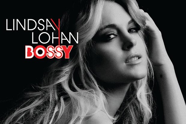 Ahead of its time and catchy as hell, @lindsaylohan's 'Bossy' deserved to be bigger: https://t.co/82uZkbGgJY