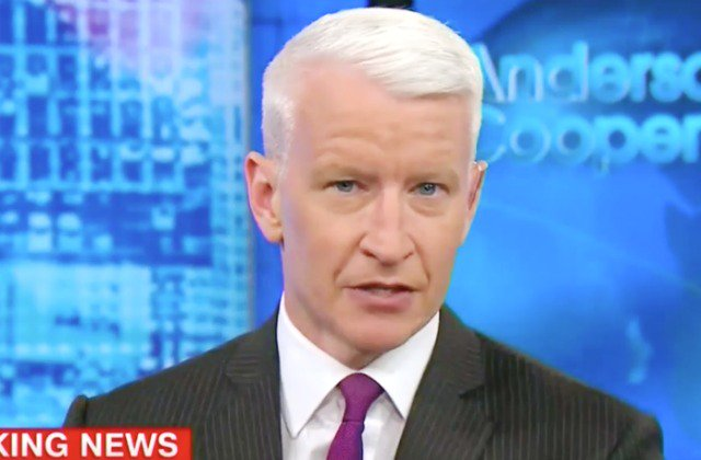 Anderson Cooper: If True, New Report 'Casts Serious Doubt' on Jeff Sessions' Credibility https://t.co/JjsB9NC53W (VIDEO)