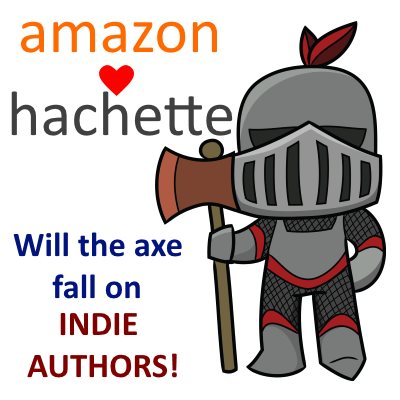 Indie Authors and Amazon Hachette Deal https://t.co/HsePcyaS2V Amazon And Hachette have finally resolve #article 8