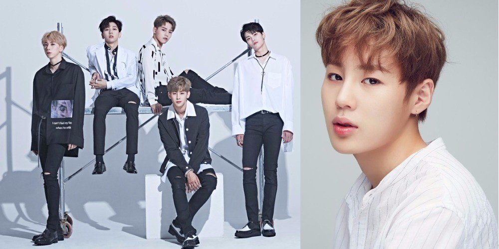 Ha Sung Woon shares his reaction to HOTSHOT\'s comeback without him