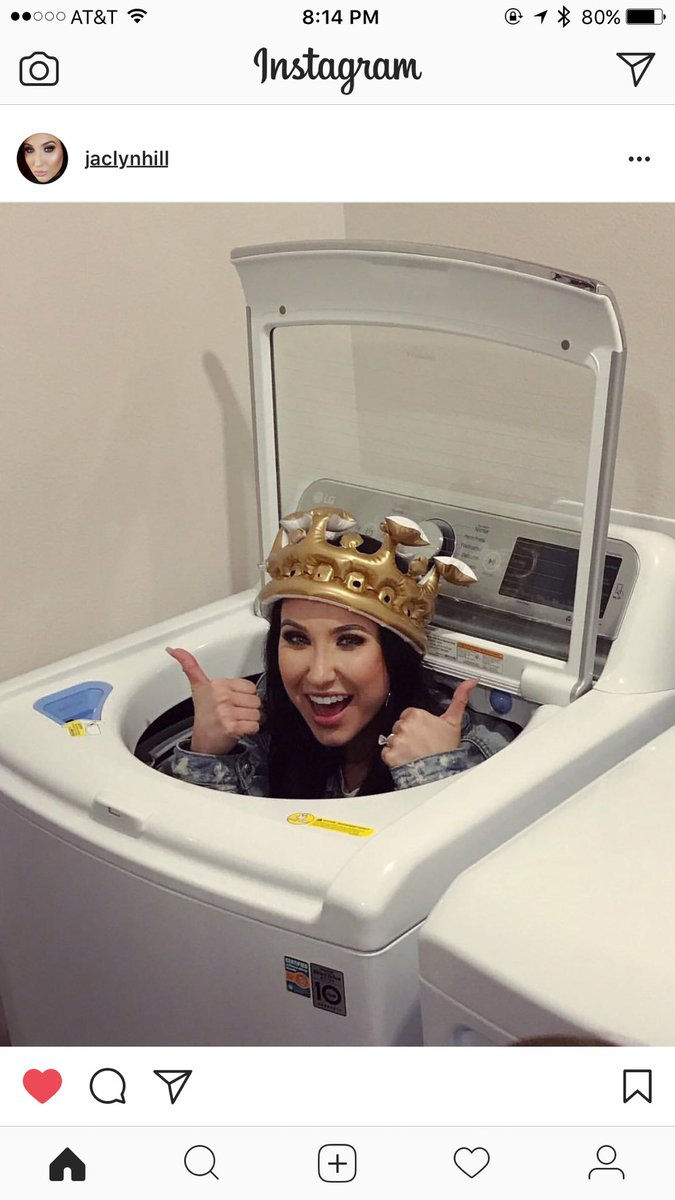 I wanna be as extra as @Jaclynhill on her birthday  #queen <br>http://pic.twitter.com/HG8COIgNiZ