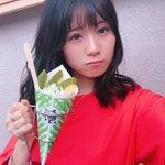 #SKE女子旅 in京都2日目〜💕朝ごはんは#京ばぁむ でした🙌🏻店舗限定食べました☺️さぁどこでし…