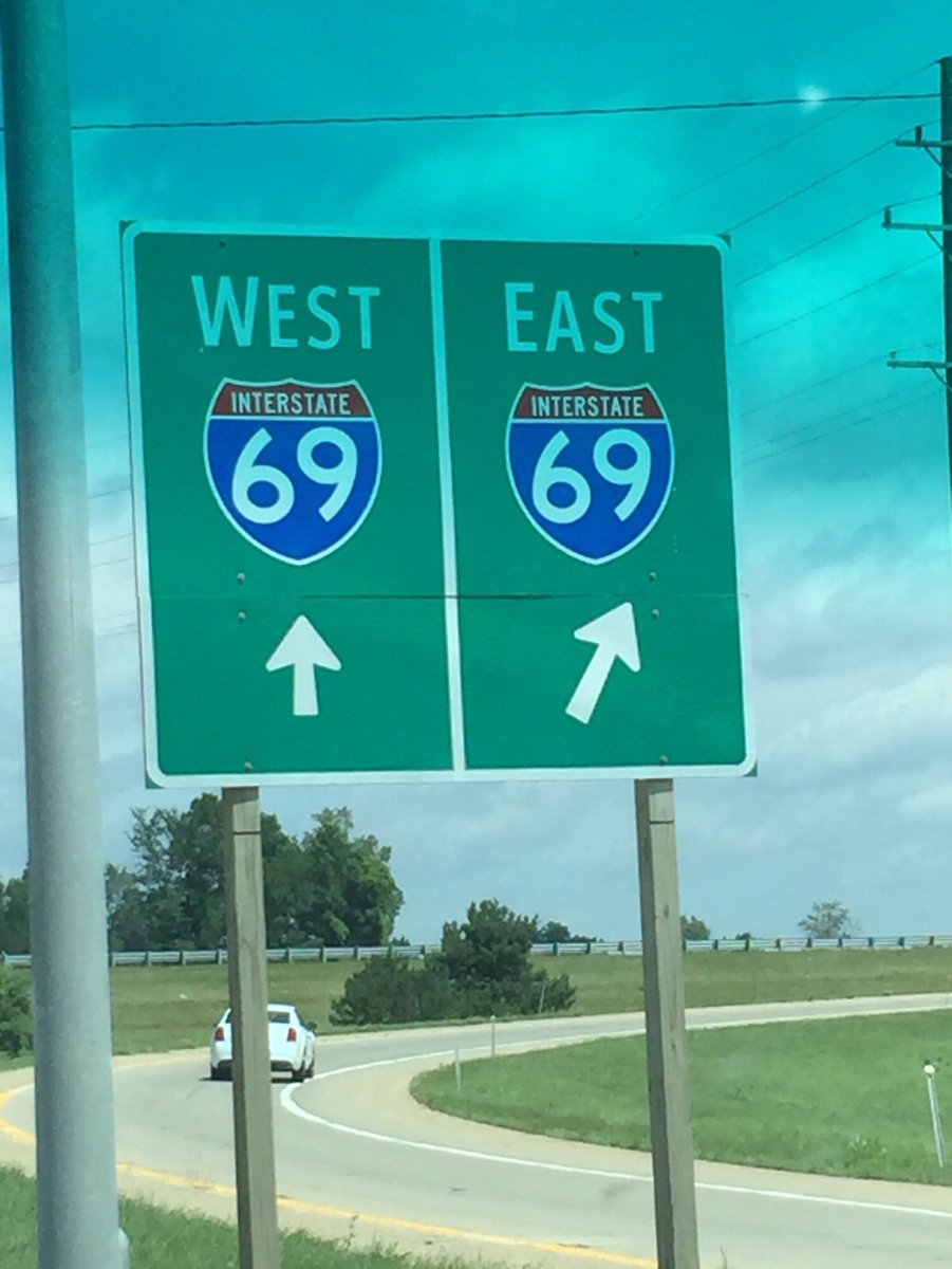 No wrong turns here https://t.co/lOMACCtFKR