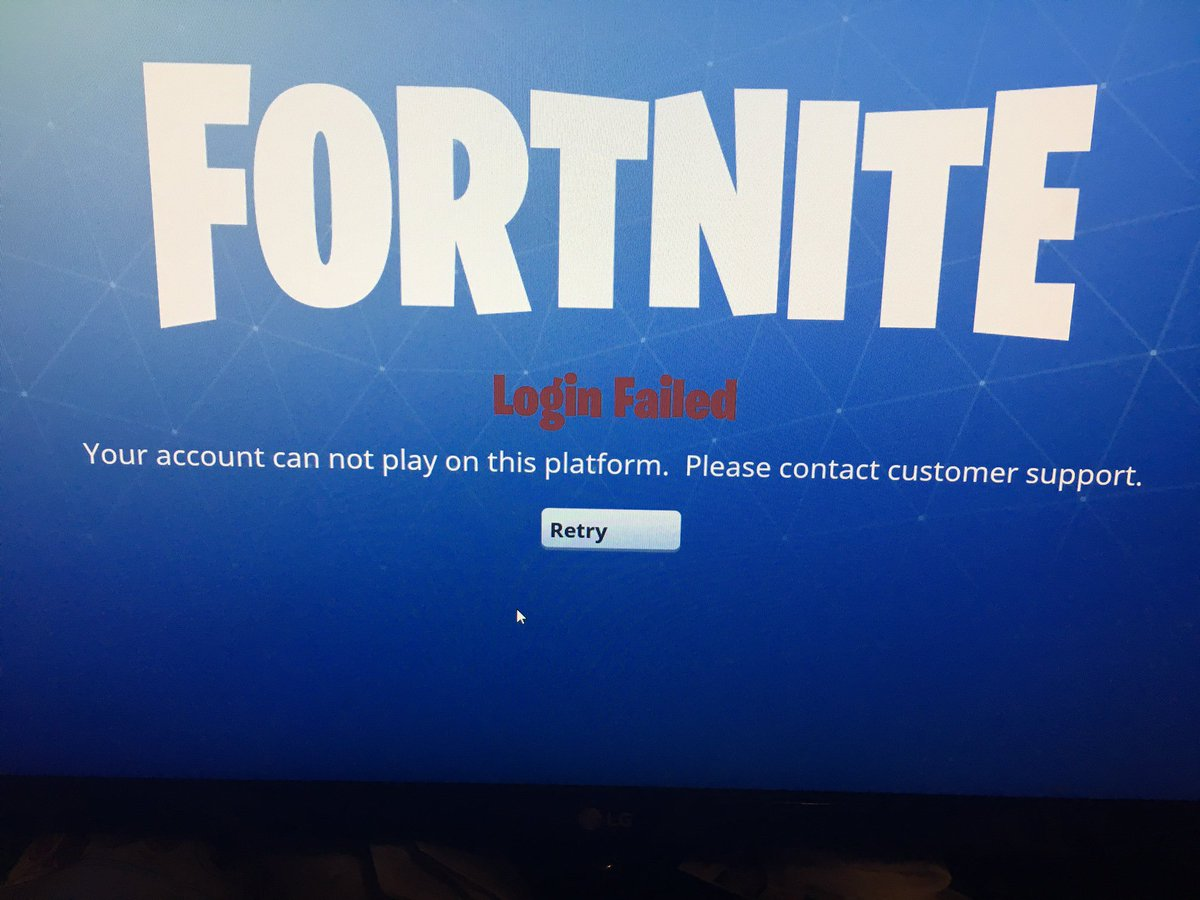 fortniteverified account - why is fortnite taking so long to load ps4