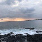 Just another #beautiful #hawaiian #sunset #travel #travelblogger