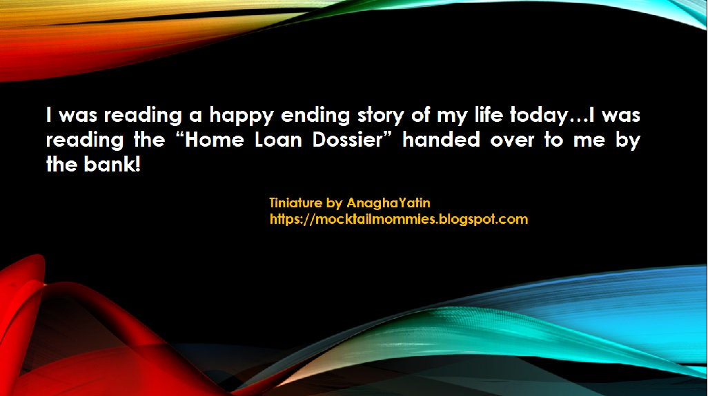 @gayatri_gadre  #Tiniature #TinyStory #BeingAuthor  Happy Weekend! https://t.co/bgHU4eb60F