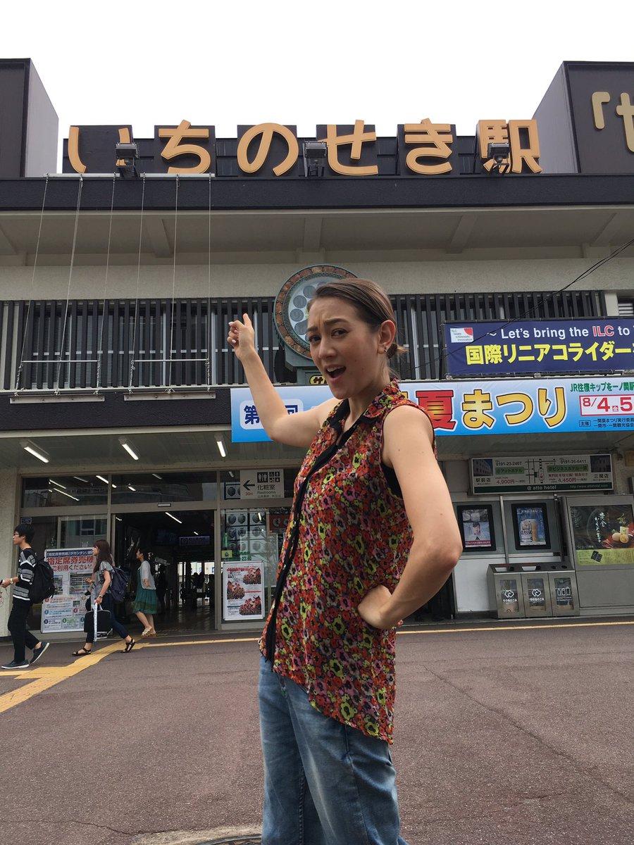 駅前のSHELLY