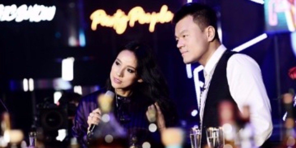 J.Y. Park and Lee Hyori relay their unexpected friendship on \'Party People\'