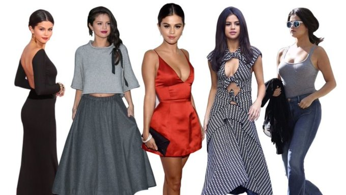 Happy birthday to our style icon, Selena Gomez! See her best ever looks