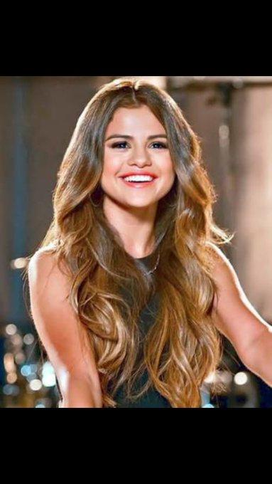 Happy birthday Selena Gomez always had a crush on you
