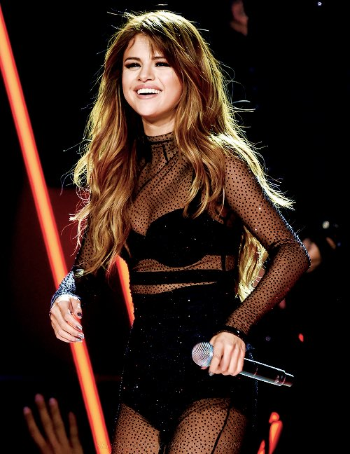 07/22/17 - Happy 25th birthday to my special girl, Selena Gomez ( ). Ilysm.