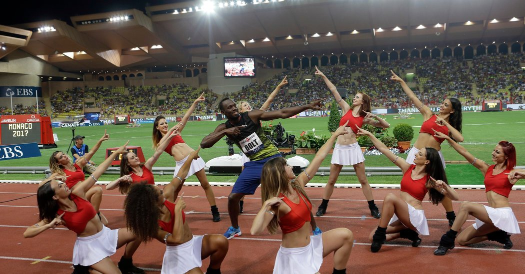 #Usain Bolt Ends His Diamond League Career With a Win -   https://www. yemekyapmak.net/usain-bolt-end s-his-diamond-league-career-with-a-win/ &nbsp; … <br>http://pic.twitter.com/75y1RYgRkg