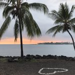 #AlohaFriday I love #Hawaiian #sunsets @HawaiianAir #travel #travelblogger