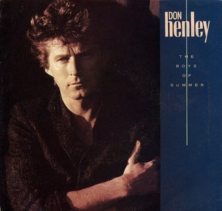 Happy birthday Don Henley! Thanks for providing the soundtrack to my wonder years.
