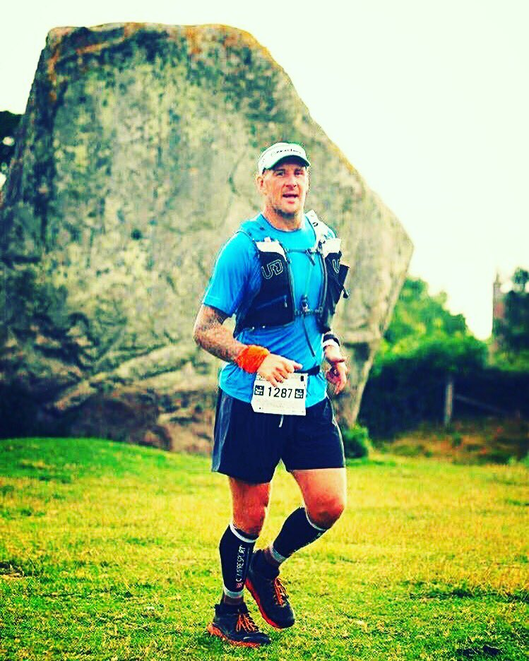 This time last week I arrived ready to @RaceToTheStones, 100k later I arrived, what a journey #RTTS2017 #ukrunchat #ultramarathon <br>http://pic.twitter.com/r5OR0HwIPa