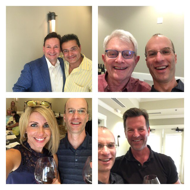 Grateful 2 spend time w exceptnl  Drs &amp; fine people, @ScienceBasedHth Clinicl Advisry Mtg &#39;17 @HydroEyeRelief #optometry #dryeye @drwhauser<br>http://pic.twitter.com/rfVrtKq8oc