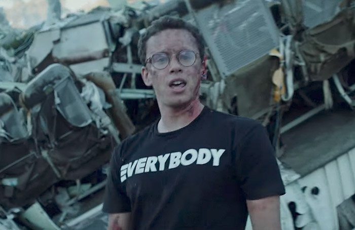Logic debuts the apocalyptic video for 'Take It Back' https://t.co/QHFecuZf8b