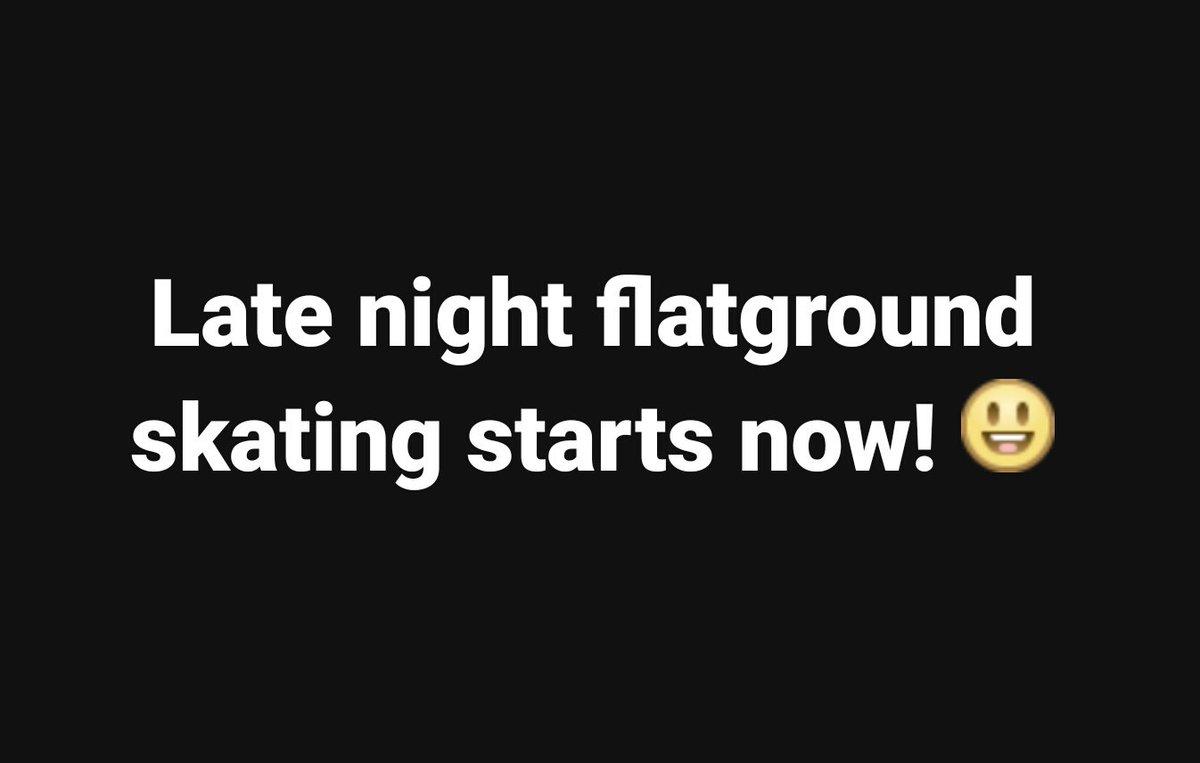 https://m.facebook.com/story.php?story_fbid=10154628237530933&id=516320932…  #skateboarding #hellaclips #flatground #freestyle #streetskateboarding #nikesucks #skatersunderground #phillarinsk8pic.twitter.com/ZDmBGsIM1F