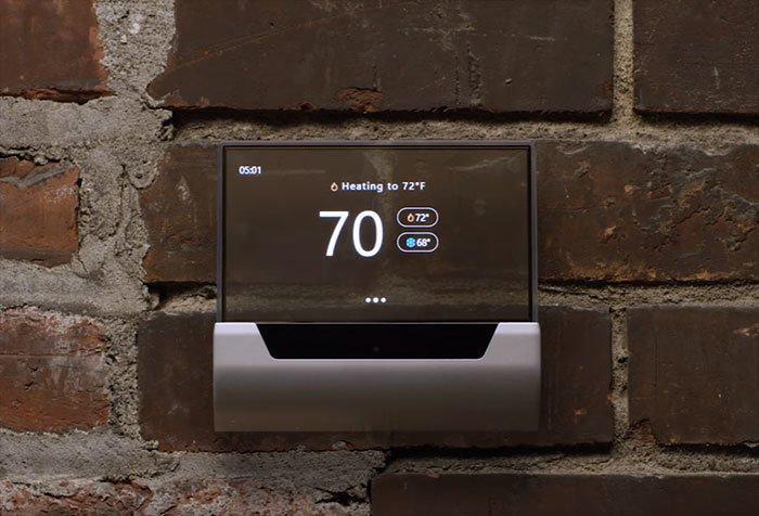 Microsoft a dévoilé un thermostat connecté sous Cortana https://t.co/GvKZM2DmLv