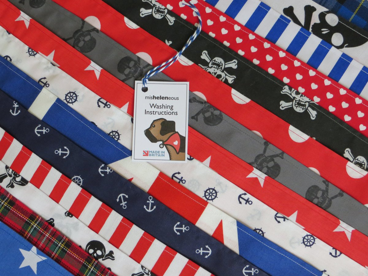 In #manchester today? Hot-Paw it to #petshop @FurrrrGetMeNot in @AFFLECKS &amp; pick your pooch a NEW #misheleneous #dog bandana!  #dogfriendly<br>http://pic.twitter.com/IM0LIJhAZE