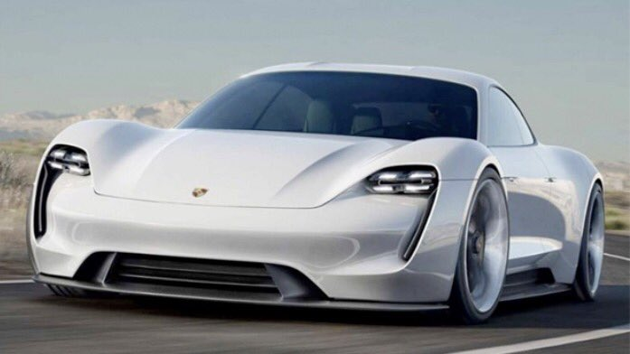 #Porsche #Green #Supercar Mission E launches in 2019.<br>http://pic.twitter.com/8QreRr1Rk1