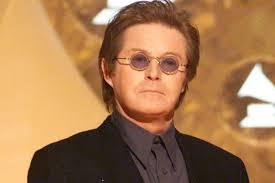 Don Henley is 70 years old today. He was born on 22 July 1947 Happy birthday Don!