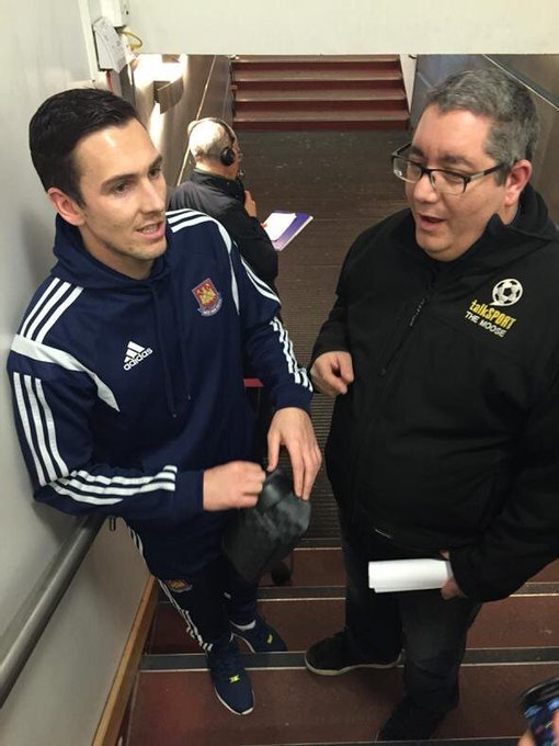 Happy Birthday to former winger Stewart Downing have a great day my friend