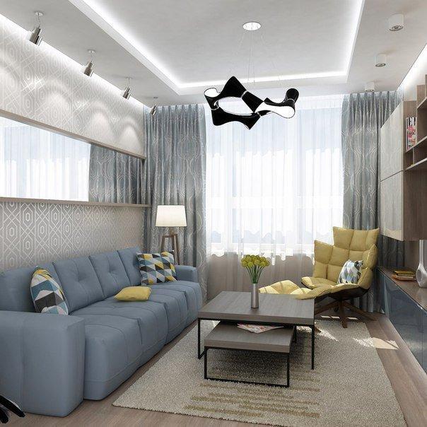 дизайн квартиры для студента фото