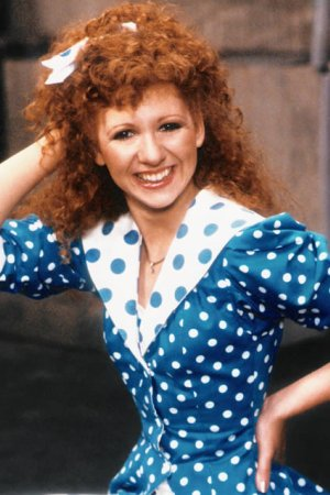 Happy Birthday Bonnie Langford, known to some (and me!) as Mel in and Xx