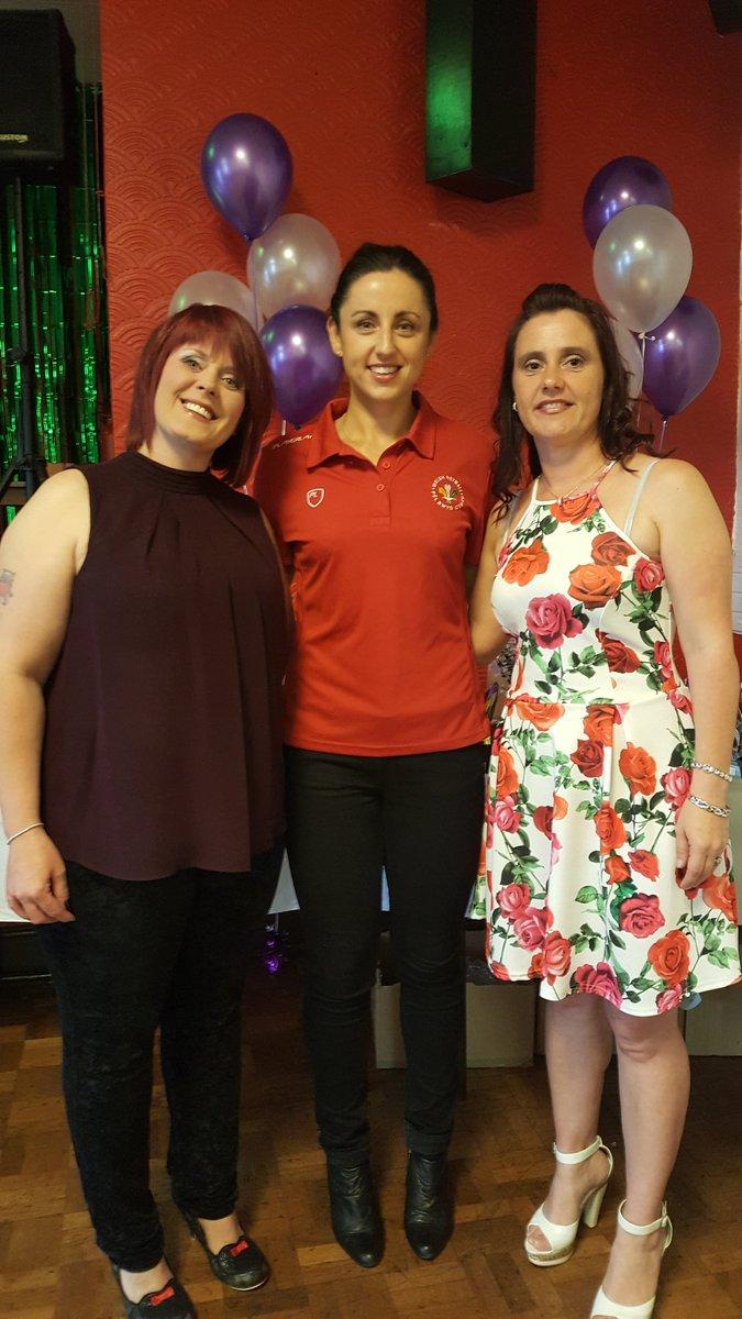 @SuzyDrane @WelshNetball @SouthEastWN @Ebbwvalenetball fantastic netball presentation last night so much love! #netballfamily #presentation <br>http://pic.twitter.com/3DskGwAd6B