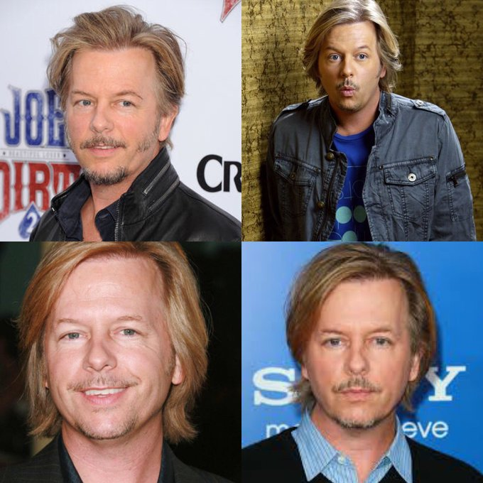 Happy 53 birthday to David Spade . Hope that he as a wonderful birthday.