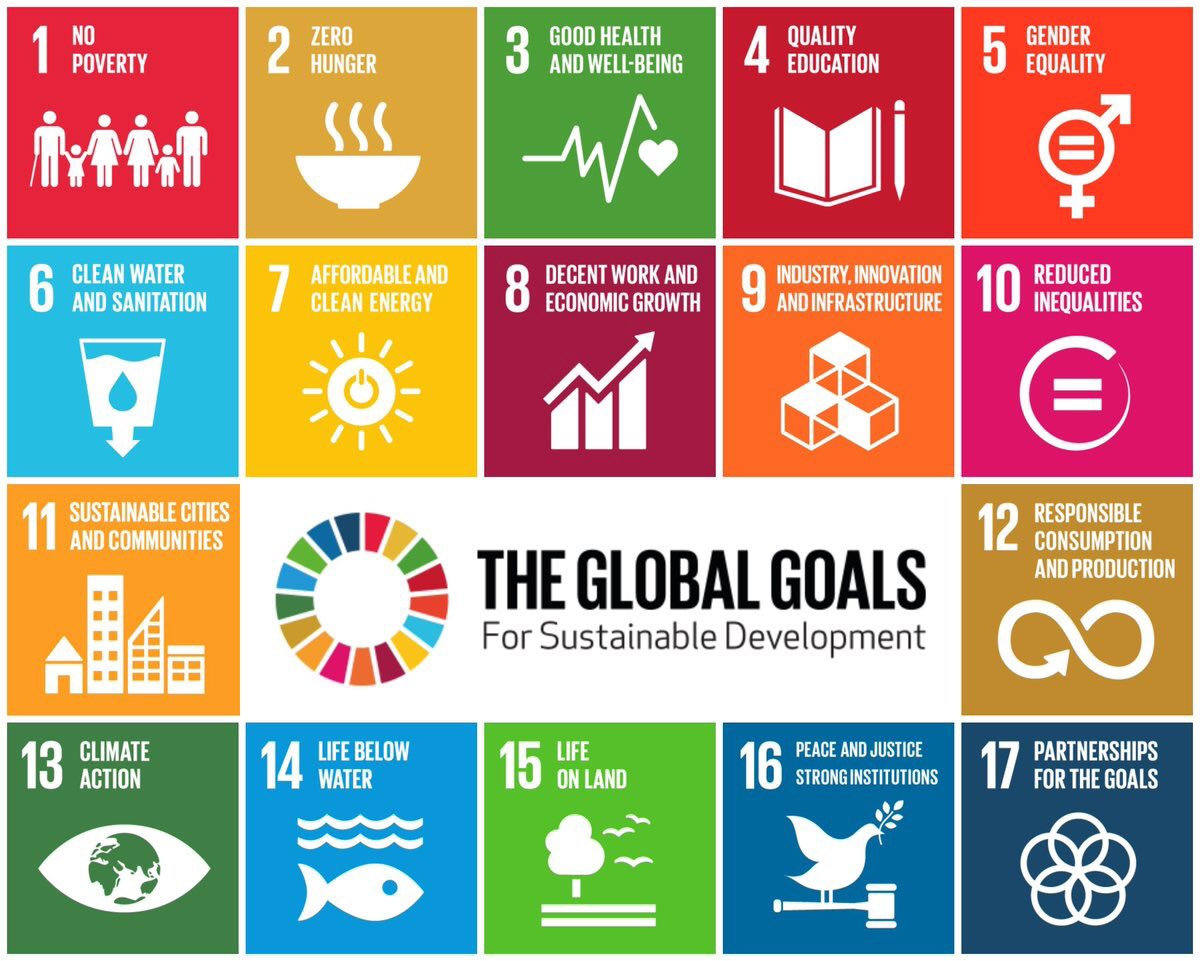 Urgency for #marketbased solutions to drive #impact #SDGs #socialfinance @antonioguterres   https:// news.impactalpha.com/deadline-2030- less-than-5-000-days-and-counting-to-meet-global-goals-7bde7d7e4085 &nbsp; … <br>http://pic.twitter.com/XwwpxIIk7L