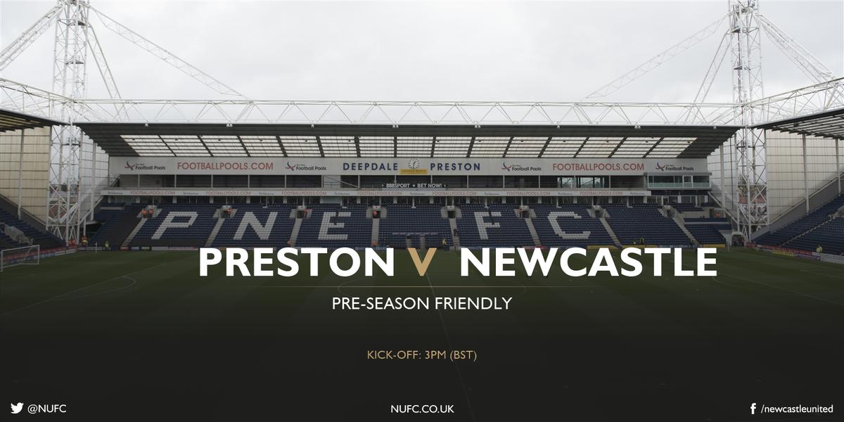 Newcastle United pre-season 2017/18 - Page 2 DFV0cOpXgAEhoVR