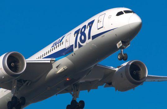 Aversan was involved in the development of the Boeing 787 Dreamliner! #citation #aviationlovers #avgeek #bizav #cyyz #toronto<br>http://pic.twitter.com/1xhUxtyaMH