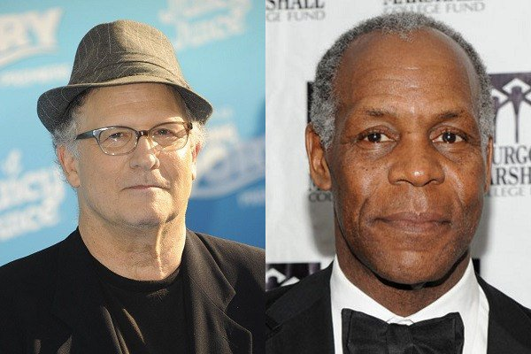 July 22: Happy Birthday Albert Brooks and Danny Glover