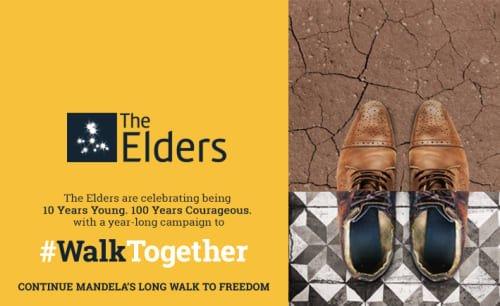 Why we should all #WalkTogether https://t.co/txJKTLyVnM @TheElders https://t.co/pHFLfqnQuC