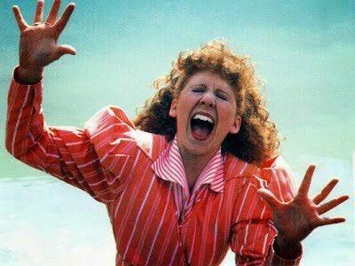 Happy birthday to Bonnie Langford AKA the wonderful Melanie Bush!