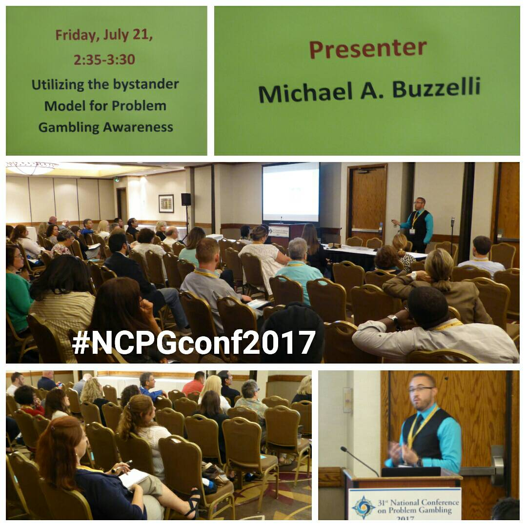 #NCPGconf2017 featured another educational breakout on #problemgambling awareness! #NCPG #responsiblegambling<br>http://pic.twitter.com/dK9wKpL3fI