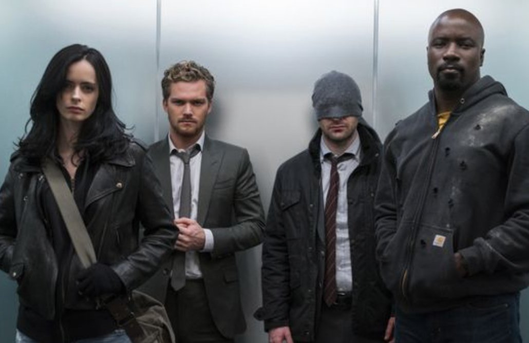 CAN&#39;T WAIT!   https:// usat.ly/2vKgyAz  &nbsp;    #marvel #TheDefenders #Defenders #Netflix #Saturday <br>http://pic.twitter.com/E4Kc1Jb1Wn