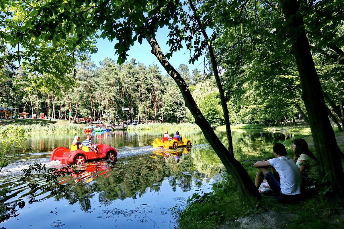 test Twitter Media - Plenty of parks for family fun and days out in Kyiv (MAP) | KyivPost https://t.co/dhwBkKi15o https://t.co/4BfRNgvVCa